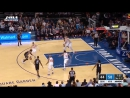 Brooklyn Nets vs New York Knicks 86:107 FULL Highlights 27.10.2017