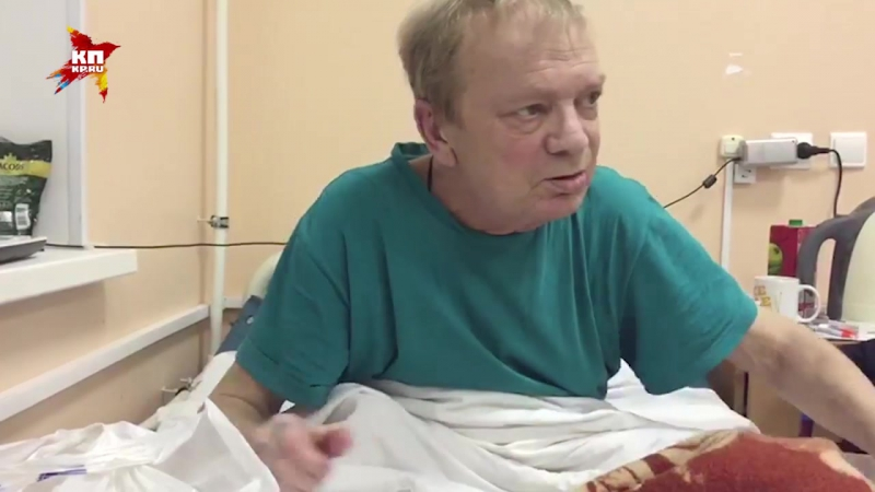 Последнее интервью актёра Николая Годовикова Петрухи из Белого солнца пустыни