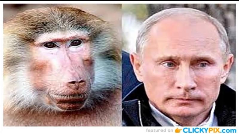 Сенсация Жена Путина призналась что ее муж давно убит