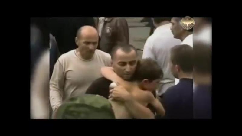 Теракт в Беслане 1 сентября 2004 г Памяти героев Беслана