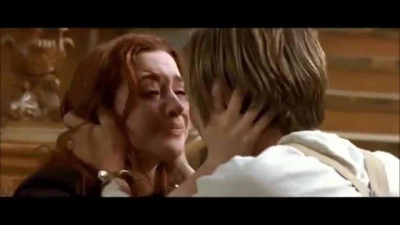 Титаник 1997 Titanic ЛеонардоДиКаприо LeonardoDiCaprio КейтУинслет KateWinslet