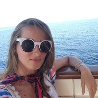 Kristina Nikiporets