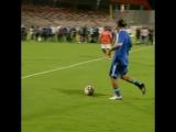 Роналдиньо ещё в поряде