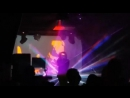 Velvet Acid Christ Blood Live in Bratislava Slovakia British Rock Stars 2017 09 09