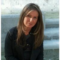Валерия Шкуропат