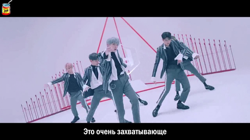 JAM   [MV] HALO - Here Here (рус.саб)
