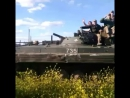 Гимн Украины 25 ОПДБр ВДВ