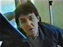 Paul McCartney Wings Intro 1 7 Rehearsal in Lower Gate Farm 1979