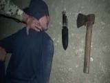 НАК опубликовал видео задержания членов ИГ в Москве и Махачкале