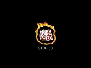 Battle School I STORIES I EAST SIDE BBOYS