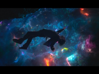 Doctor Strange is a Shooting Star