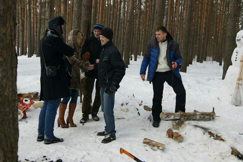 Алексей Паламар | Кострома