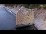 Прасковеевка-скала Парус