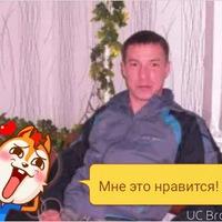 Анкета Sergey Buldakov