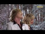 Дмитрий Христов и Катерина Голицына (Снег в ладонях)