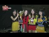 170214 Red Velvet @ Show! Champion Behing [рус. саб]