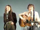 Lisa Hannigan &amp Damien Rice