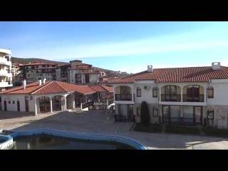 Комплекс 'Сан Коаст Вилла',Святой Влас, Болгария