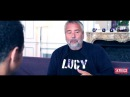 Interview Luc Besson - LUCY [ Film Skyrock ]