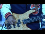 Victor Wooten Trio - Halftime performance at MSG 11617