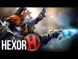 hOlyhexOr EPIC Magnus Gameplay Compilation Dota 2