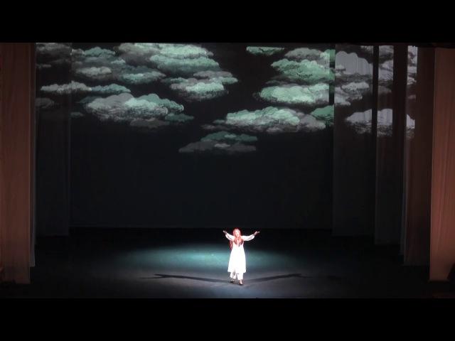 Ария Иоанны из оперы Орлеанская дева - Анастасия Лепешинская