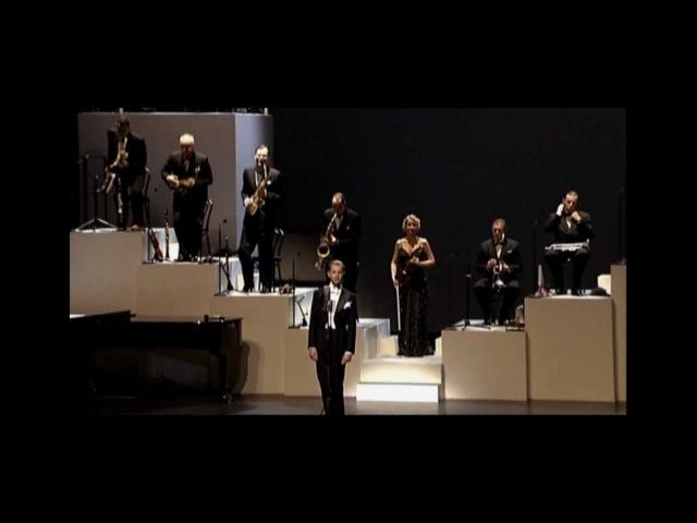 Max Raabe Palast Orchester Mein Bruder macht im Tonfilm die Geräusche