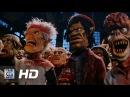 CGI Stop-Motion Teaser Trailer: Chuck Steel: Night Of The Trampires - by Animortal Studio