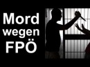 Tunesier ermordet Ehepaar wegen FPÖ
