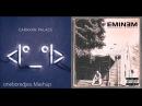 The Lone Slim Shady - Caravan Palace vs. Eminem Mashup