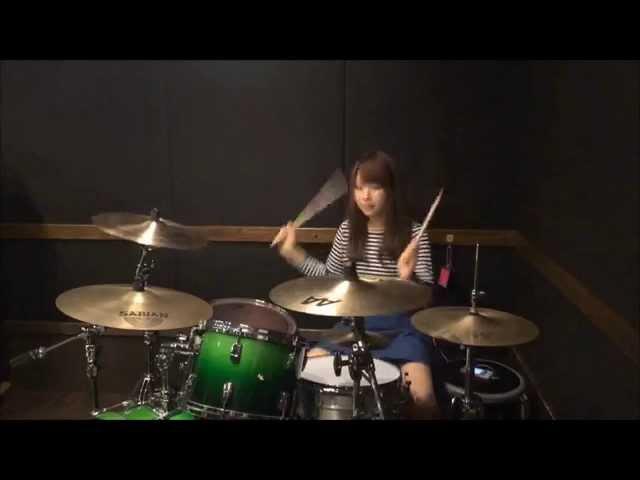 AMI【叩いてみた】完全感覚Dreamer/ONE OK ROCK