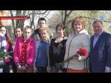 Мы сделаем всё, чтобы память наших предков жила в веках  Ольга Макеева