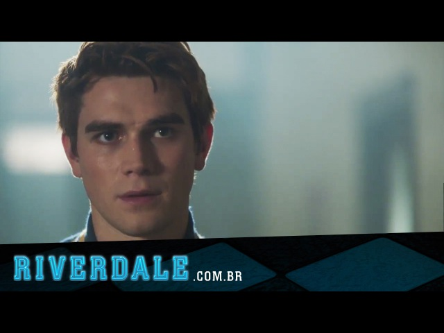 Riverdale | Inside: Chapter Two: A Touch of Evil | Legendado