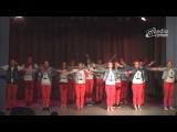 ФМИ 2014 Алые паруса Танец