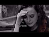 Hannah Baker  No one to trust