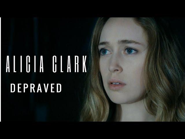Fear The Walking Dead || Alicia Clark || Depraved
