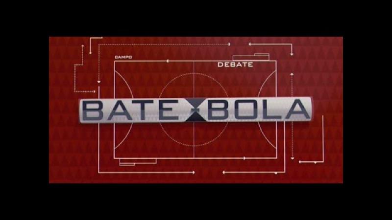 BATE BOLA DEBATE HD - 08/05/2017 (ESPECIAL CAMPEÕES ESTADUAIS)