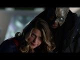 Martian Manhunter, Supergirl vs Metallo &amp Cyborg Superman - Supergirl 2x12 (4K ULTRA-HD)