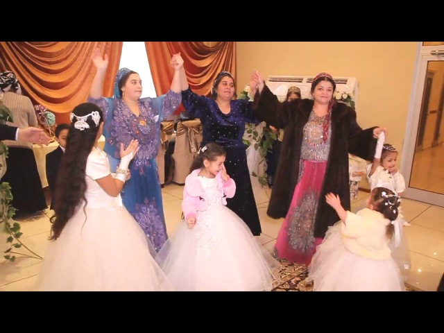 Цыганская свадьба Доляри и Патрина день 1 часть 2