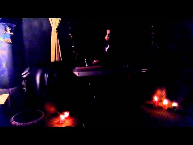 Andreas Bathory - Vampires Show Romania - Waltz with me