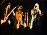DIMMU BORGIR @ First Germany Gig 19.08.1995 Black Metal Open Air - Brohm (Mecklenburg-Vorpommern)