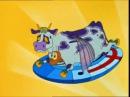 Если коровы станут летать | м/ф Тайна третьей планеты