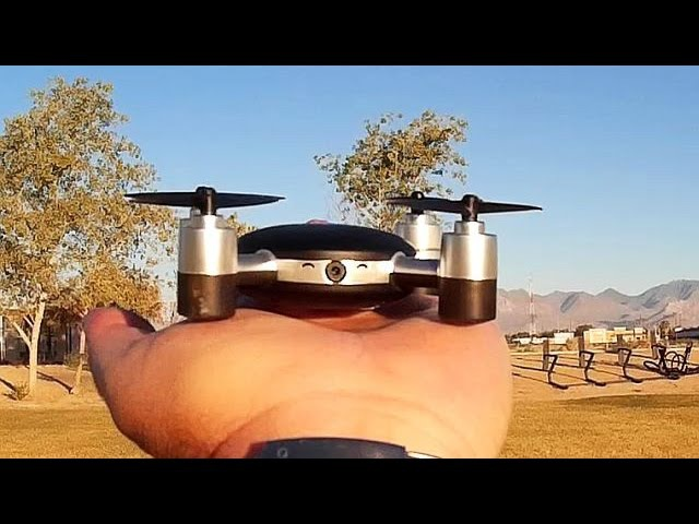 Мини квадрокоптер MJX X906T 5.8G с FPV транслирующей камерой и экраном - X906T