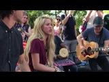 Shakira - Chantaje (Live in Washington Square Park En Vivo en Washington Square Park)