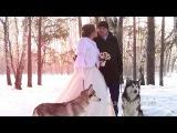 2 декабря Ирина и Евгений (видеограф Валерия Максимова)