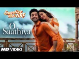 O Saathiya Song  Sweetiee Weds NRI  Himansh Kohli, Zoya Afroz  Armaan Malik