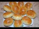 Рецепт пирожков с капустой в духовке (САМЫЙ БЫСТРЫЙ И ЛЕГКИЙ РЕЦЕПТ)