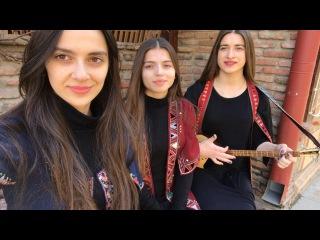 Trio Mandili - Kapia (Our CD-album WITH LOVE is available here: triomandili.com/en/buy)
