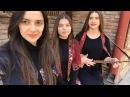 Trio Mandili Kapia CD album ENGURO is available on