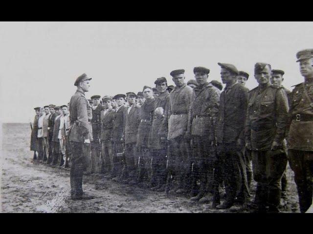Чорнопіджачники-чорносвитники чорна піхота Другої світової війни